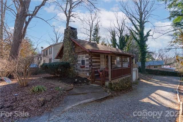 3665 Sweeten Creek Road #6, Arden, NC 28704 (#3699977) :: Cloninger Properties