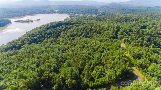 56 Lake Haven Drive #36, Marion, NC 28752 (#3700008) :: High Vistas Realty