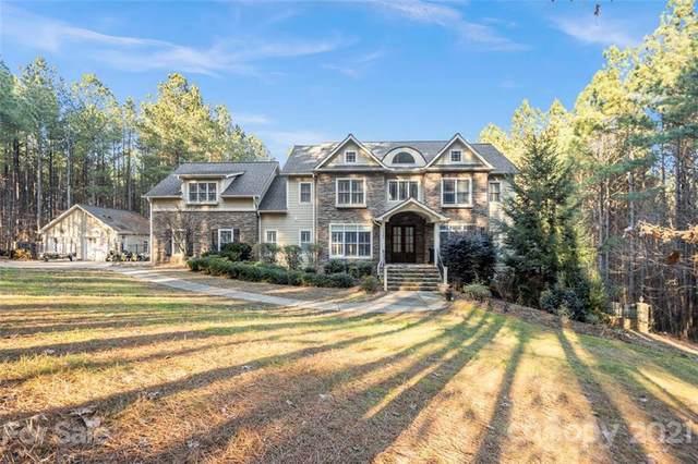 7245 Tallwood Drive, Denver, NC 28037 (#3700643) :: Carlyle Properties