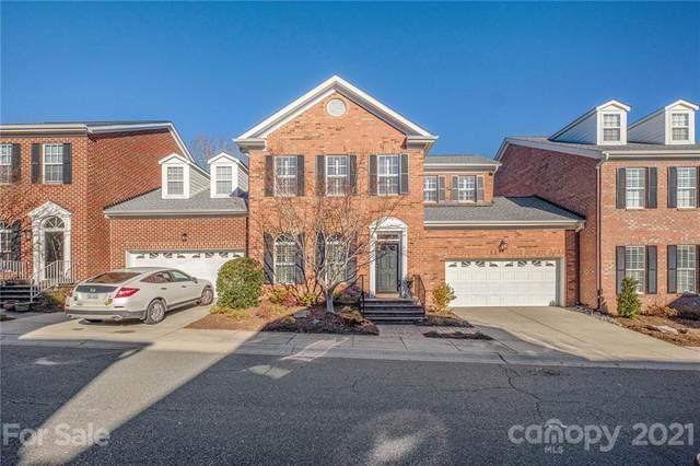 9405 Bonnie Briar Circle, Charlotte, NC 28277 (#3701609) :: High Performance Real Estate Advisors