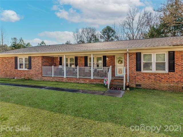 16101 Youngblood Road, Charlotte, NC 28278 (#3703297) :: Burton Real Estate Group