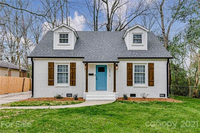 5515 Ruth Drive, Charlotte, NC 28215 (#3710156) :: Rowena Patton's All-Star Powerhouse