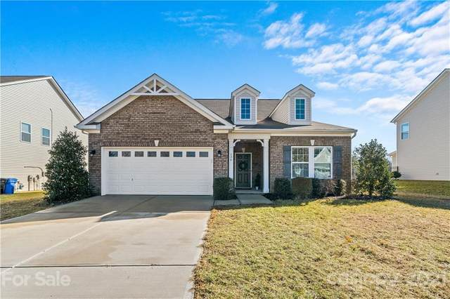 136 Avalon Reserve Drive, Mooresville, NC 28115 (#3710597) :: Home and Key Realty