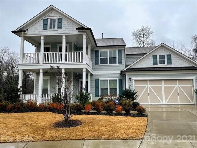 2105 Angel Oak Drive Angel Oak Drive #58, Fort Mill, SC 29715 (#3710607) :: Scarlett Property Group