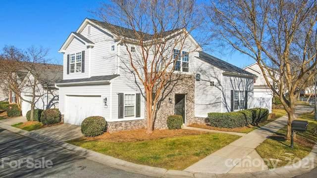 9393 Meadowmont View Drive, Charlotte, NC 28269 (#3710803) :: Keller Williams South Park