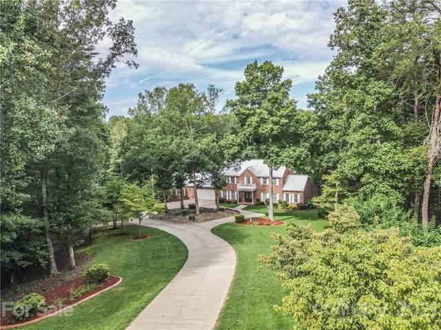 127 Sassafras Hill Drive, Rutherfordton, NC 28139 (#3712282) :: LePage Johnson Realty Group, LLC