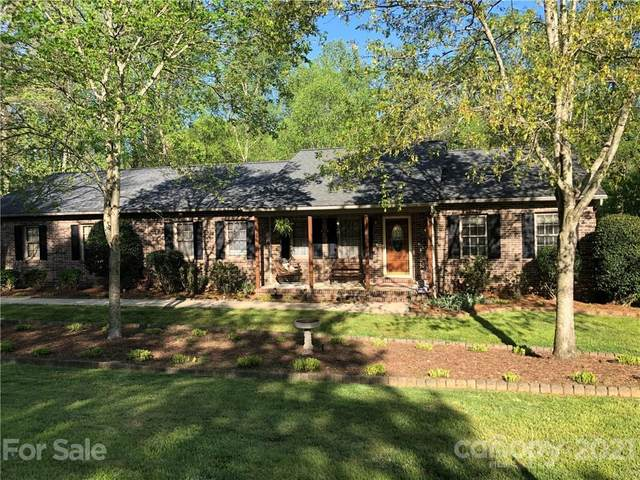 215 Tranquil Lake Drive, China Grove, NC 28023 (#3715523) :: LePage Johnson Realty Group, LLC