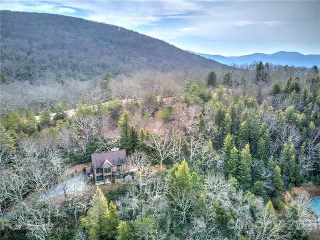 2 Rock Springs Lane, Fairview, NC 28730 (#3716786) :: BluAxis Realty