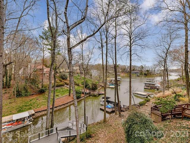 3015 Point Clear Drive, Tega Cay, SC 29708 (#3718741) :: Puma & Associates Realty Inc.