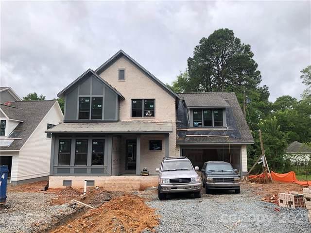 5520 Closeburn Road, Charlotte, NC 28210 (#3719489) :: Todd Lemoine Team