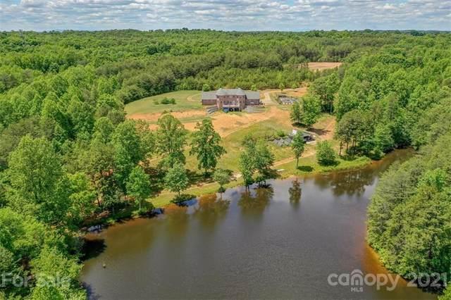 292 Kenlin Way, Iron Station, NC 28080 (#3720834) :: Carolina Real Estate Experts