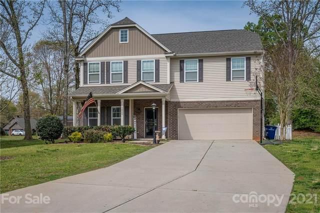 1048 Quail Field Place, Lincolnton, NC 28092 (#3721573) :: Cloninger Properties