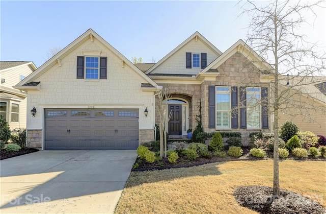 14911 Creeks Edge Drive, Charlotte, NC 28278 (#3723850) :: Keller Williams South Park