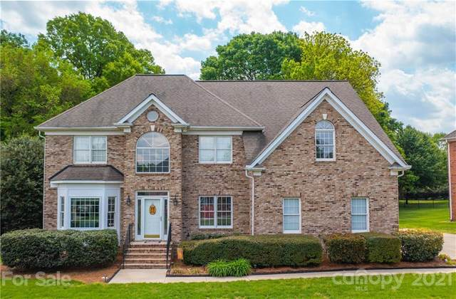 324 Gringley Hill Road, Fort Mill, SC 29708 (#3725207) :: LKN Elite Realty Group | eXp Realty