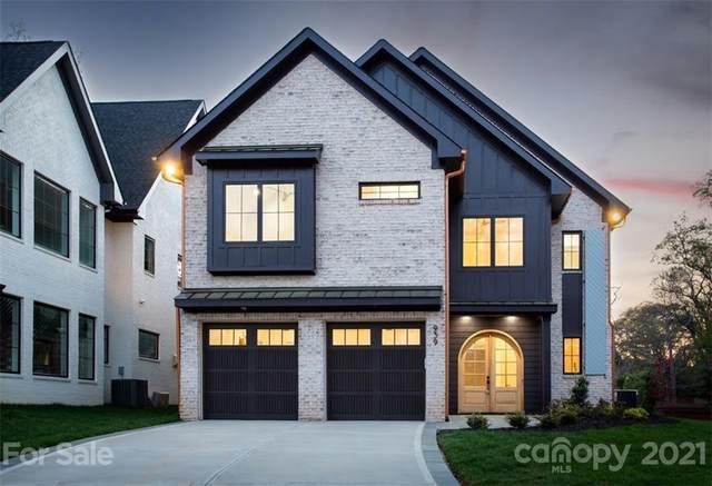 939 Laurel Creek Lane #14, Charlotte, NC 28270 (#3725313) :: Carlyle Properties