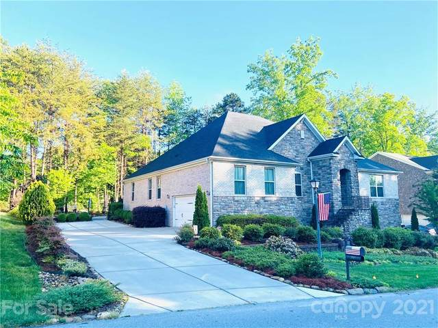 291 Treetops Drive, Stanley, NC 28164 (#3727486) :: Stephen Cooley Real Estate Group