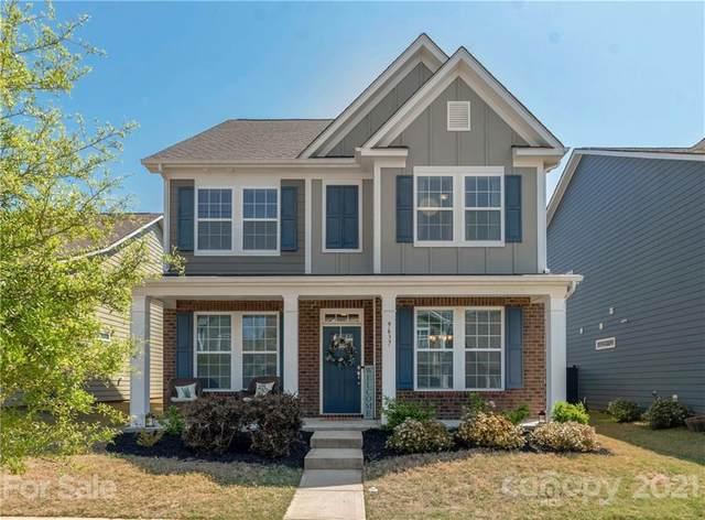 9637 Rayneridge Drive, Huntersville, NC 28078 (#3728129) :: Scarlett Property Group