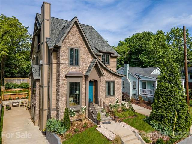 409 Wake Street, Charlotte, NC 28216 (#3728308) :: Carlyle Properties
