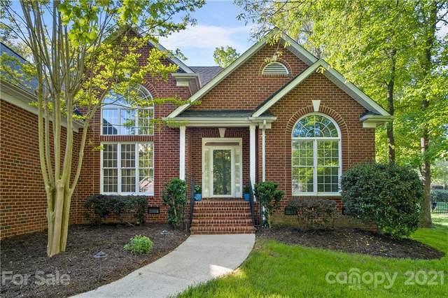 2351 Caernarfon Lane, Matthews, NC 28104 (#3728853) :: Carolina Real Estate Experts