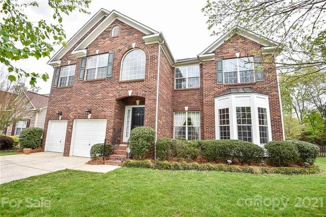 1005 Grayscroft Drive, Waxhaw, NC 28173 (#3729678) :: The Mitchell Team