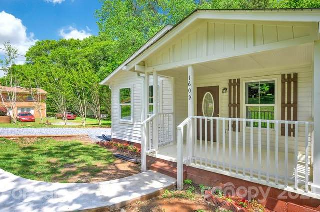 1609 Eaves Road, Shelby, NC 28152 (#3731826) :: LePage Johnson Realty Group, LLC