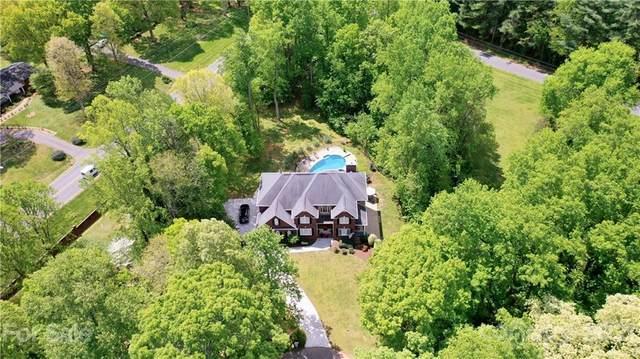 3126 Meadow Rue Lane, Statesville, NC 28625 (#3732295) :: Willow Oak, REALTORS®