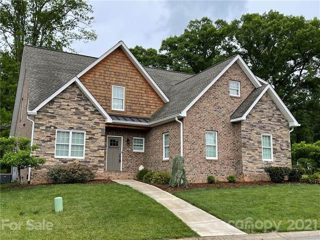 1279 10th Street Place NW, Hickory, NC 28601 (#3733687) :: Stephen Cooley Real Estate Group
