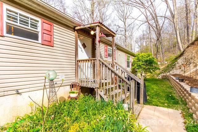 5597 Liner Creek Road, Clyde, NC 28721 (#3733996) :: Carolina Real Estate Experts