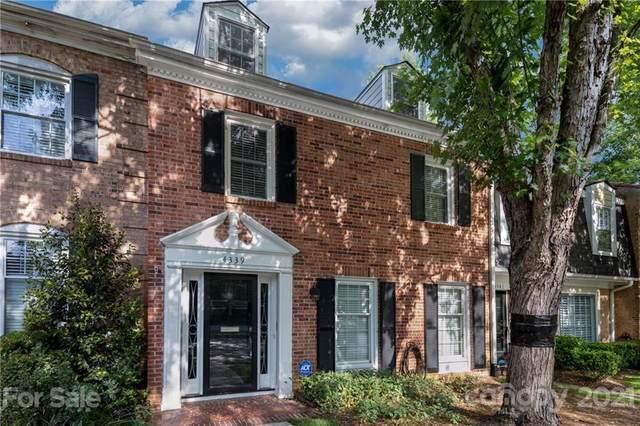 4339 Silo Lane, Charlotte, NC 28226 (#3734024) :: Stephen Cooley Real Estate Group