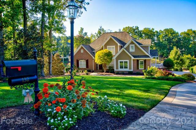 132 Tranquil Cove Road, Mooresville, NC 28117 (#3735606) :: LePage Johnson Realty Group, LLC