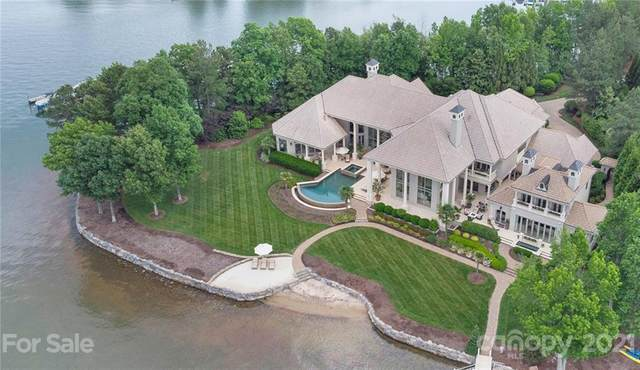 168 Broad Sound Place, Mooresville, NC 28117 (#3736031) :: Carlyle Properties