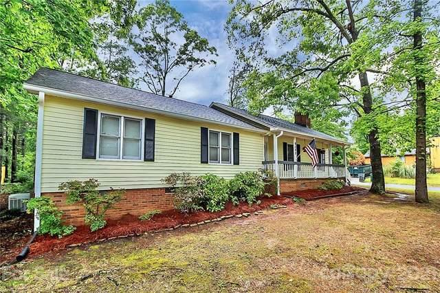 8100 Barncliff Road, Charlotte, NC 28227 (#3736863) :: Burton Real Estate Group