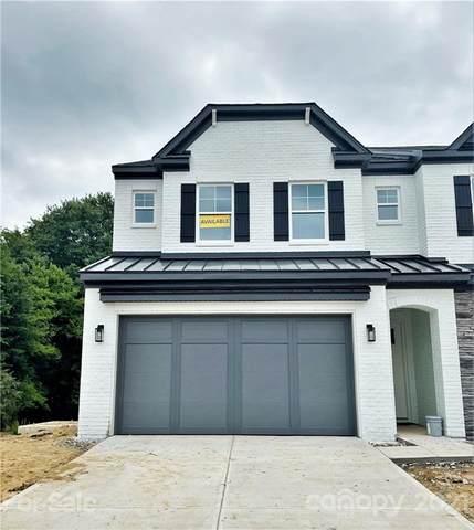 4803 Blanchard Way Lot 35, Charlotte, NC 28226 (#3740023) :: Stephen Cooley Real Estate Group