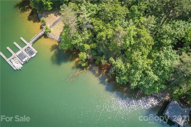 2385 Lake Forest Cove #11, Nebo, NC 28761 (#3740567) :: Cloninger Properties