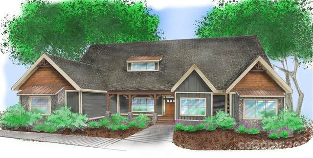 152 Spruce Hill Drive, Hendersonville, NC 28792 (#3741679) :: NC Mountain Brokers, LLC