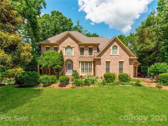 814 Shetland Place, Concord, NC 28027 (#3741859) :: Hansley Realty