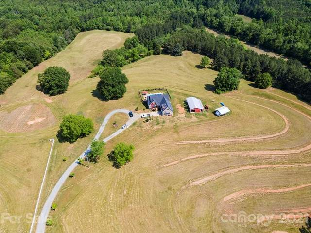 319 Hopewell Road, Ellenboro, NC 28040 (#3742066) :: Keller Williams Professionals