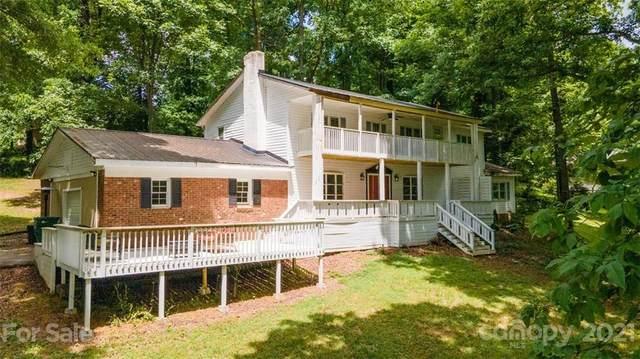 1510 Justice Street, Newton, NC 28658 (#3743302) :: Cloninger Properties