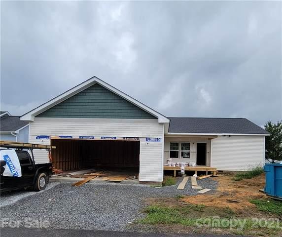 214 Beechnut Drive, Hendersonville, NC 28739 (#3746815) :: The Petree Team