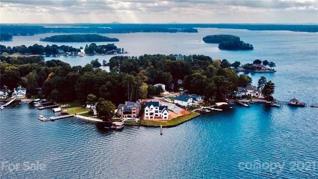 21213 Island Forest Drive, Cornelius, NC 28031 (#3747609) :: LePage Johnson Realty Group, LLC