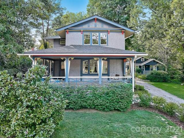 131 W Chestnut Street W, Asheville, NC 28801 (#3750983) :: Robert Greene Real Estate, Inc.