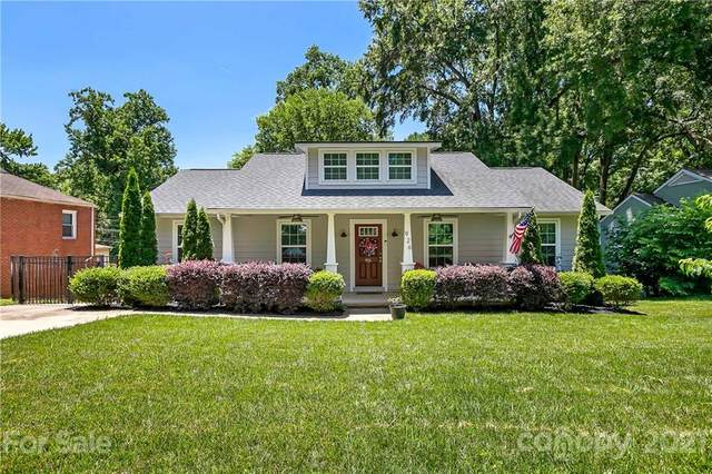 926 Lunsford Place, Charlotte, NC 28205 (#3751003) :: Home and Key Realty