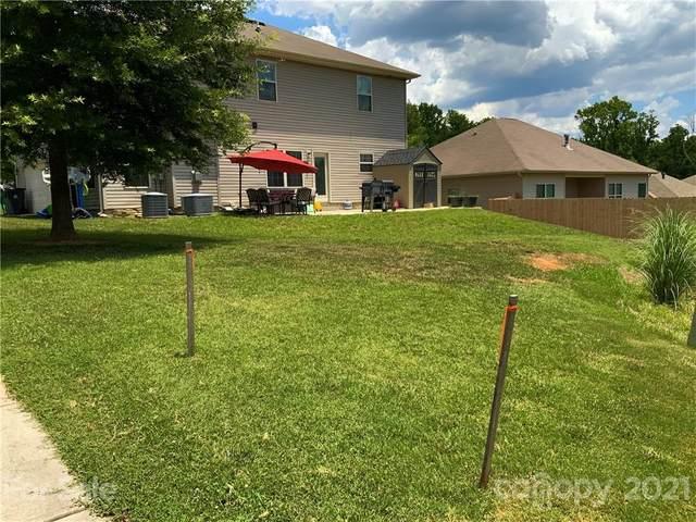806 Brooke Nicole Place, Charlotte, NC 28213 (#3751140) :: Love Real Estate NC/SC
