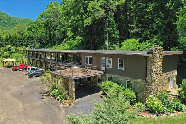 73 Heart Lane, Maggie Valley, NC 28751 (#3751795) :: LePage Johnson Realty Group, LLC