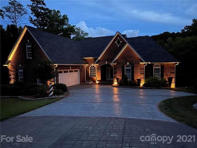 8421 Marina Lane, Catawba, NC 28609 (#3751828) :: Cloninger Properties