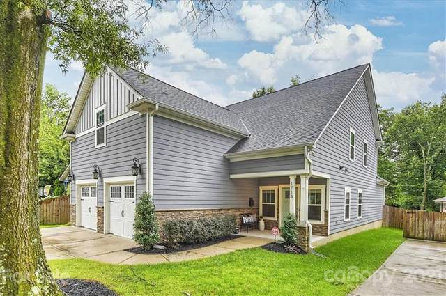 1713 Parson Street, Charlotte, NC 28205 (#3752307) :: MartinGroup Properties