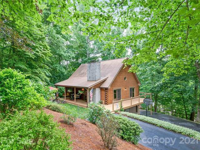 1 Lynnette Drive, Fairview, NC 28730 (#3756437) :: Carolina Real Estate Experts