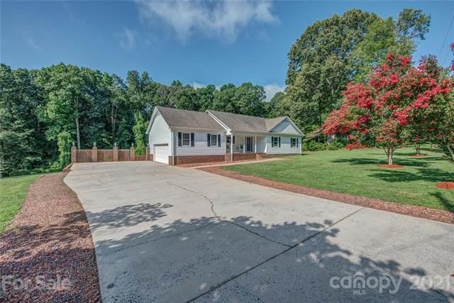 1502 Easy Street, Belmont, NC 28012 (#3759636) :: Lake Wylie Realty