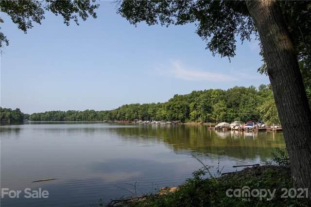4112 La Crema Drive, Charlotte, NC 28214 (#3759943) :: LePage Johnson Realty Group, LLC
