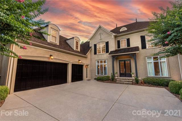 300 Montrose Drive, Waxhaw, NC 28173 (#3762710) :: Stephen Cooley Real Estate Group